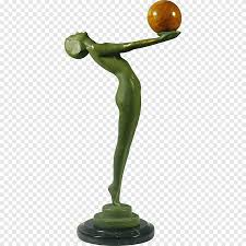 1,166 figurines art deco products are offered for sale by suppliers on alibaba.com, of which metal crafts accounts for 5%, sculptures accounts for 3%, and other home decor accounts for 1%. Sculpture Figurine Art Deco Statue Design Ivory Rare Png Pngegg