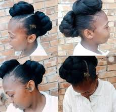 Do you have a quiff haircut? 30 Best Gel Hairstyles For Black Ladies 2021