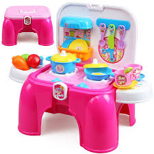plastic play kitchen beautiful big kids kitchen toys for girls children s cooking toys lighting