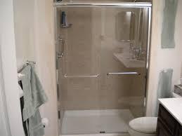 one piece corner shower unit appealing one piece bathtub units 44 bathroom home depot shower