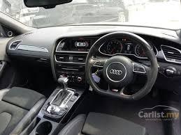 black audi a4 2014. 2014 audi a4 tfsi sedan black