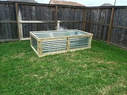 corrugated metal raised garden beds steel garden beds corrugated steel raised garden bed galvanised raised garden