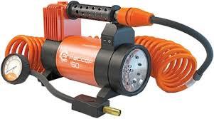 Автомобильный <b>компрессор АГРЕССОР AGR-50L</b> — купить по ...