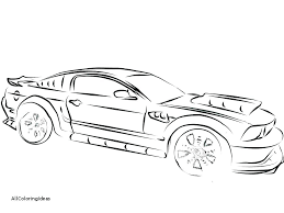 mustang coloring page ford mustang coloring pages mustang coloring page free printable ford mustang coloring pages
