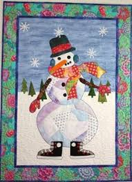 F20555-44 | Fabrics for quilts and crafts | Pinterest | Snowman ... & F20555-44 | Fabrics for quilts and crafts | Pinterest | Snowman crafts,  Snowman and Fabrics Adamdwight.com