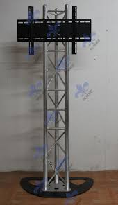 diy lighting truss. Global Truss TV Lectern From UCStage Factory! Diy Lighting S