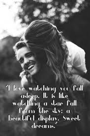 Dream Love Quotes For Her Best Of 24 Sweet Dreams My Love Quotes For Her Him