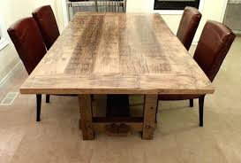 reclaimed wood table top 36 round