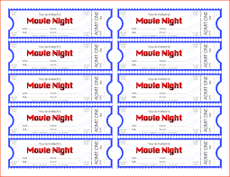 Create Tickets Template 24 Free Event Ticket Template Receipt Templates 17