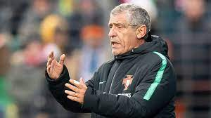 Here you can download over 6.200 styled kits from 135 leagues, 6 continents and default fc12 kits for football manager 2021 by. Portugal Extend Head Coach Fernando Santos Deal Until Euro 2024 Football News Sky Sports