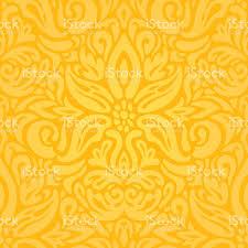 Yellow design wallpaper