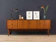 Meuble <b>TV</b> en bois de palissandre 150 Niels TIKAMOON | Wattson ...