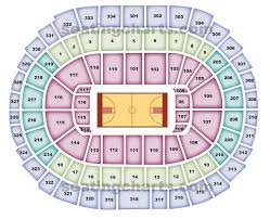 Los Angeles Lakers Seating Chart Lakersseatingchart