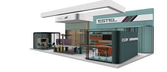 Office design solutions Workplace Estel Presents At Orgatec hall 102 Stand P28 N29 Many Solutions Within Its Vision Of Italian Smart Office Products Designed For Dynamic Openplan Estel From Product Design To Interior Design Solutions Wow