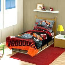 truck bedding full size monster trucks sets set fire comforter truck bedding