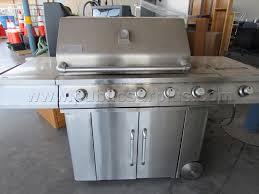 jenn air gas grill. #1360890 - jenn-air natural gas bbq grill model 730-0337 jenn air