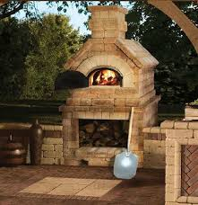 outdoor fireplace pizza oven awesome outdoor pizza oven and fireplace kits design and ideas