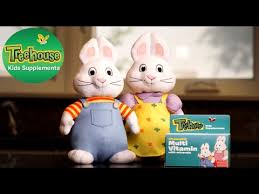 Treehouse Vitamins Commercial Max U0026 Ruby  YouTubeMax And Ruby Episodes Treehouse