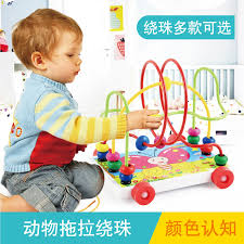one year old old baby early education toys 0 1 2