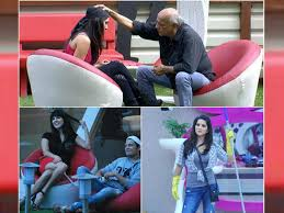 Image result for sunny leone bigg boss show