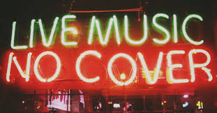 No Cover Live Music in NYC This Week - March 31-April 7