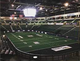 Cure Insurance Arena Is The Largest Arena In Central Nj With