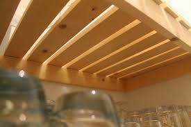 wood slat pantry shelving diy girl meets carpenter remodelaholic