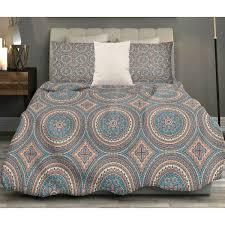 boho chic bedding duvet cover set