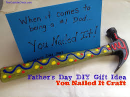 father s day diy gift idea