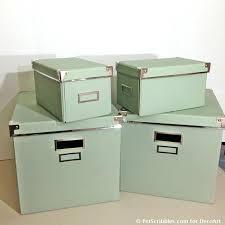 Decorative Storage Boxes Uk storage boxes pretty dotacja 58