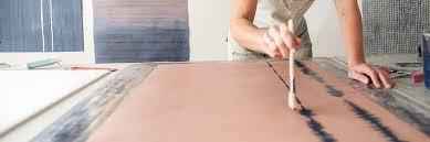 <b>Hand Painted</b> Domino-<b>Style</b> Sheet <b>Wallpaper</b> — Sarah & Ruby ...