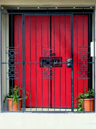 home element furniture. Outstanding Double Entry Door As Home Element Design Ideas Stunning Front Porch With Furniture Red And