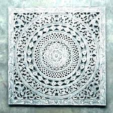 carved wall decor wooden carved wall hangings white washed carved fl wood wall decor whitewashed white wood wall art white carved wood wall decor uk