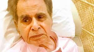 Dilip Kumar health update: Doctors ...