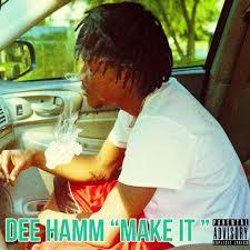 Dee Hamm's stream