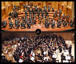 Copley Symphony Hall San Diego Seating Chart Tickets Events 2018 19 Season Mariinsky Orchestra And