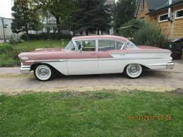 1958 to 1959 Chevrolet Bel Air for Sale on ClassicCars.com - 15 ...