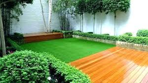N Backyard
