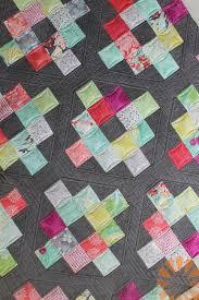 762 best QUILTING STITCHES images on Pinterest | Free motion ... & Piece N Quilt: Cakewalk Quilt - Custom Machine Quilting by Natalia Bonner Adamdwight.com