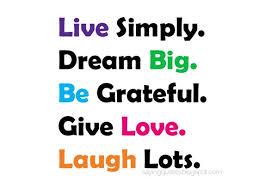 Live Love Dream Quotes Best of Live Love Dream Quotes On QuotesTopics