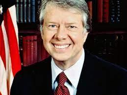 Jimmy Carter - Age, Presidency & Facts ...