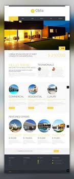 Business Website Templates Mesmerizing Template 48 Business Responsive WordPress Theme With Bootstrap