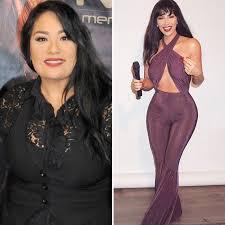 Selena\u0027s Sister Liked Kim Kardashian\u0027s Costume | PEOPLE.com