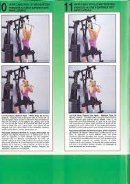 York 2600 Mega Gym And Exercise Chart 12 Best Exercise Images Gym Workout Chart Exercise Gym