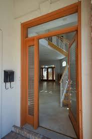house front door open. Front Door Open House T
