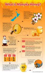 Manuka Honey Rating Chart Manuka Honey Delicious Therapeutic Allergies Your Gut
