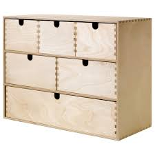 Ikea Ladekastje Bureau