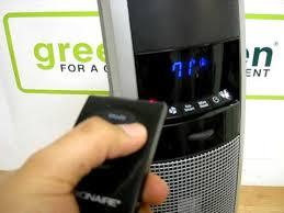 fl108005 bionaire tower heater