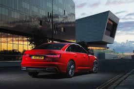 Audi A6 Depreciation Chart Audi A6 40 Tdi Review Car Review Rac Drive
