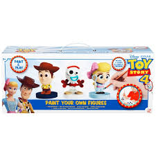 disney pixar toy story 4 paint your own